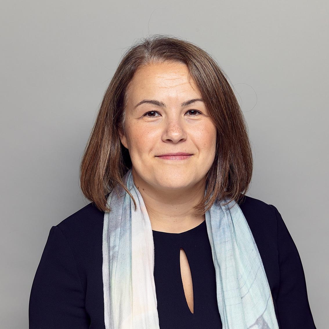Misa von Tunzelman – PMA Jury Chair